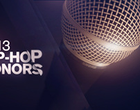 VH1 Hip-Hop Honors Show Package
