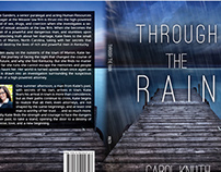 Through the Rain book covers