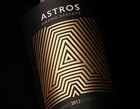 Astros Wines