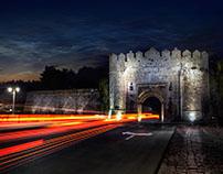 Nis fortress/ photobook