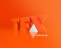 TFX Rebrand