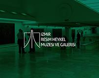 İzmir Resim Heykel Müzesi ve Galerisi & NAMU
