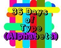 36daysoftypes