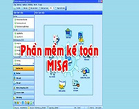 Cài đặt phần mềm kế toán Misa miễn phí Crack
