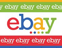 Ebay logo concept