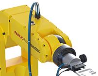 FANUC Robotic Arm Manipulator