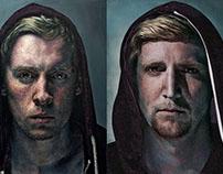 PORTRAIT - Photoshop edit