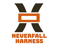 Brand Identity: Neverfall Harness