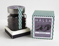 Hälsa Fruit Candies