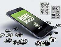 FAST / Naba - Bike Mobile App