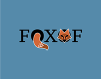 A Logo A Day - Fox Logo - Day 16
