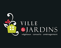 Ville & Jardins