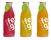 YCN Feel Good Drinks Company entry