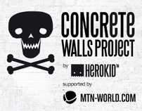 Concrete Walls Project