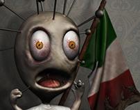 ITALIAN ELECTIONS 2013