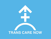 Trans Care Now - Social Campaign
