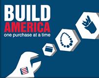 Build America campaign