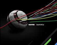 NAVER WorldCup 2010