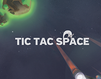 Tic Tac Space