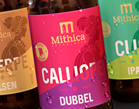 Mithica | Beer Packaging