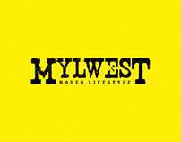 MYLWEST - Rodeo apparel