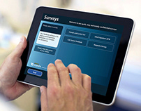 NHS App (UX/UI Design)