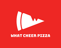What Cheer Pizza