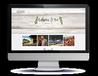Tomcat Wedding Website
