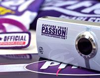Prilosec OTC Official Sponsor