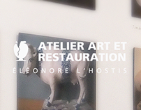 Atelier art et restauration