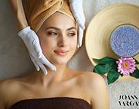 Best Spa Facial Treatment by Joanna Vargas