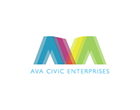 AVA Civic Enterprises Logo