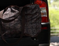 Crocco + Ogro bag