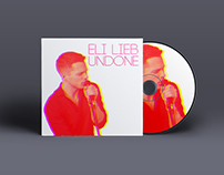 Eli Lieb CD Design