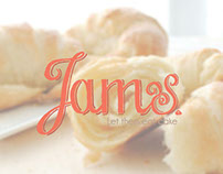 Jam's Bakery