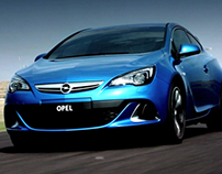 Opel OPC Performance