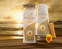 Pantene | Summer campaign