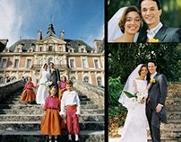 Mariages - Weddings