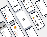Boosted App Redesign