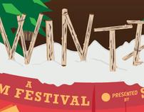 Shorts in Winter Film Festival