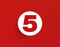 Channel 5 Refresh 2014