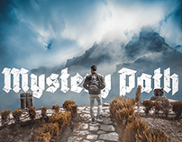 Mysterious Path - Photoshop tutorial