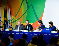 Rio 2016 Executive Events