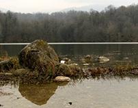 Alymalat Dam