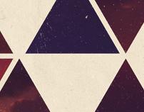 Midnight Juggernauts Concert Poster