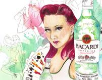 YCN Bacardi 2010 Brief