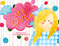 Lee Hi (이하이) ♥ It's Over MV #2