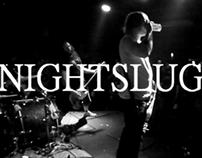 Nightslug - The Curse Reborn