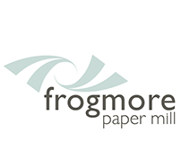 Frogmore Paper Mill Logo