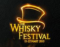JW Whisky Festival
